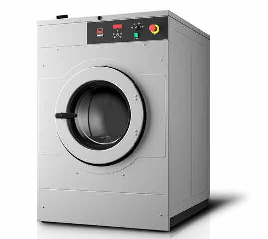 Non-Coin Washing Machines