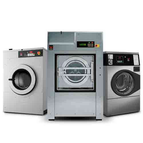 On Premise Laundry Equipment