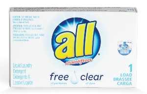 Vending Soap